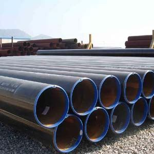 Alloy Steel Welded Pipes Dealers
