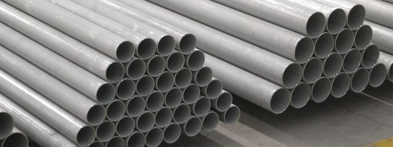 Alloy Steel Welded Pipes Manufacturers in India