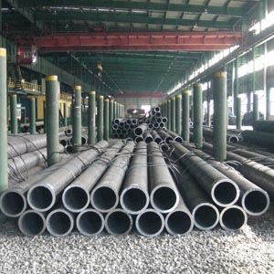 Carbon Steel Welded Pipes Suppliers