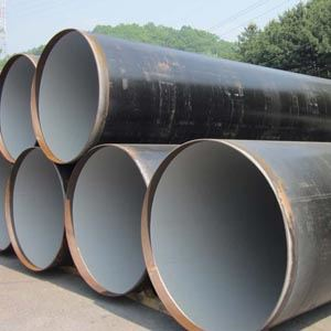 ASTM A333 Grade 3 Pipes & Tubes Stockist