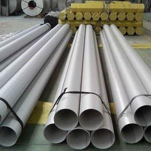 Duplex Steel Welded Pipes Dealers