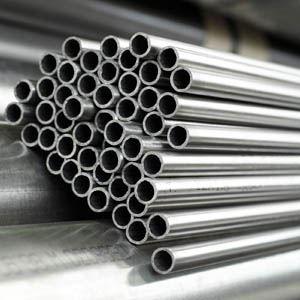 Nickel Seamless Pipes & Tubes Dealer