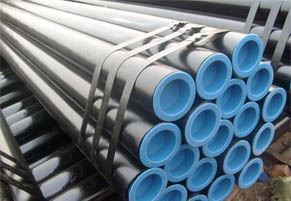 Carbon Steel Seamless Pipes & Tubes