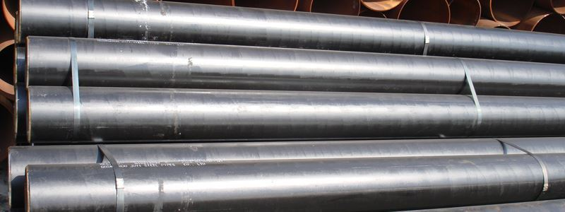 API 5L Seamless Pipes and Tubes Manufacturer Exporter