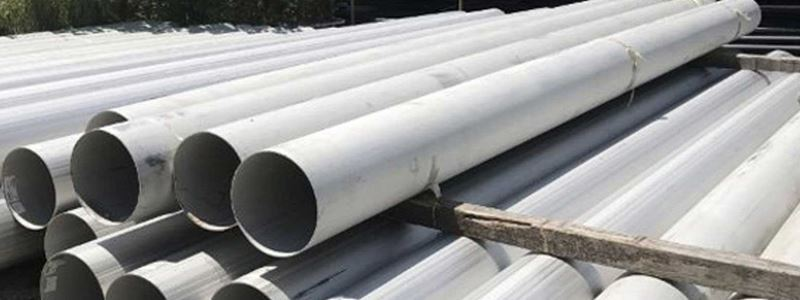 ASTM A312 TP 304/304L Stainless Steel Seamless Pipes Manufacturer Exporter