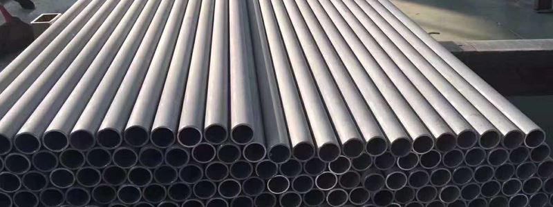 ASTM A312 TP 317L Stainless Steel Seamless Tubes Manufacturer Exporter