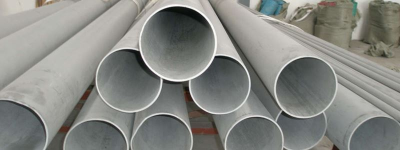 ASTM A312 TP 321/321H Stainless Steel Seamless Pipes and Tubes Manufacturer Exporter