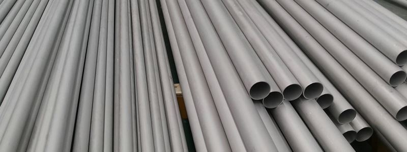 ASTM A312 TP 347/347H Stainless Steel Seamless Pipes and Tubes Manufacturer Exporter