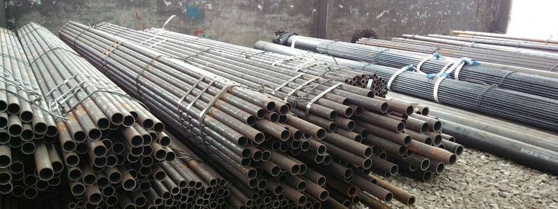 ASTM A335 P9 P11 P12 P22 P91 P92 Alloy Steel Pipes and Tubes Manufacturer Exporter