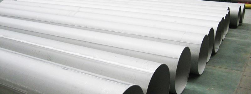 ASTM A358 TP 304/304L Stainless Steel EFW Pipes and Tubes Manufacturer Exporter