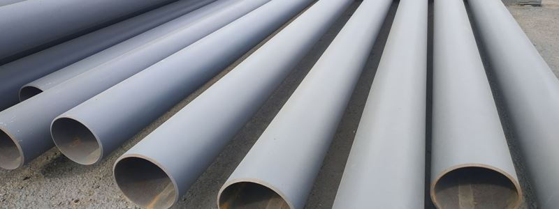ASTM A358 TP 310 310S Stainless Steel EFW Pipes and Tubes Manufacturer Exporter
