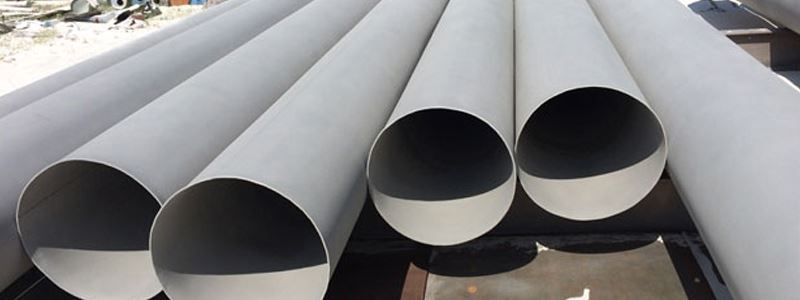 ASTM A358 TP 317L Stainless Steel EFW Pipes and Tubes Manufacturer