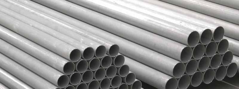 ASTM A358 TP 347/347H Stainless Steel EFW Pipes and Tubes Manufacturer Exporter