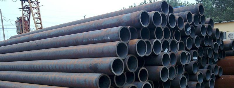 ASTM A519 AISI 4130 Seamless Pipes Manufacturer Exporter