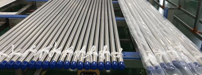Bright Annealing Stainless Tubes Manufacturer Exporter