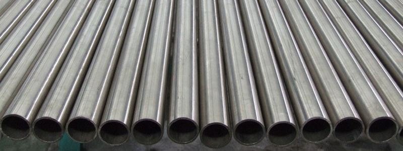 Nimonic Alloy 80/80A Pipes and Tubes Manufacturer Exporter
