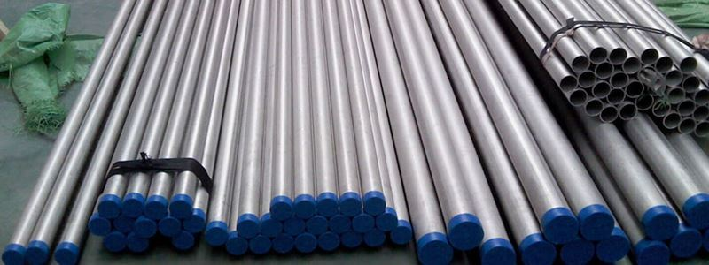 Super Duplex Steel UNS S32760/S32750 Tubes Manufacturer Exporter