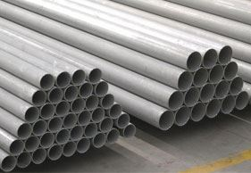 Alloy 20 Seamless Pipes & Tubes Exporter