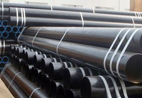 API 5L LSAW Pipes Supplier