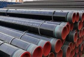 API 5L LSAW Pipes & Tubes Exporter