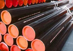 API 5L Seamless Pipes & Tubes supplier
