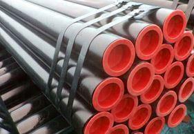 API 5L Seamless Tubes supplier