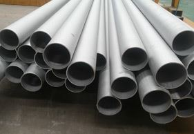 ASTM A312 TP 304, 304L Stainless Steel Seamless EFW Tubes Supplier