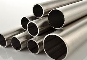 ASTM A312 TP 316, 316L Stainless Steel Seamless EFW Tubes Supplier