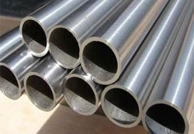 ASTM A312 TP 316, 316L Stainless Steel Seamless Seamless Pipes Supplier