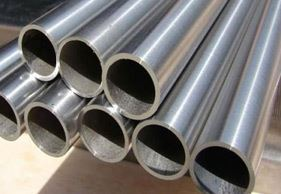 ASTM A312 TP 316, 316L Stainless Steel Seamless Pipes Exporter