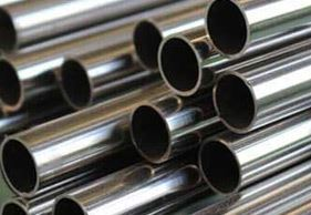 ASTM A312 TP 321, 321H Stainless Steel Seamless Pipes & Tubes Exporter