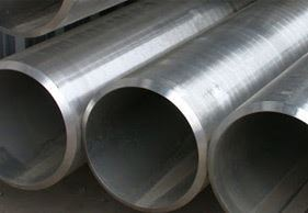 ASTM A312 TP 347, 347H Stainless Steel Seamless EFW Tubes Supplier