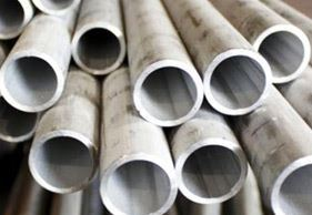 ASTM A312 TP 347, 347H Stainless Steel Seamless Pipes Supplier