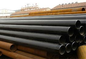 ASTM A333 Carbon Steel Gr. 1 Pipes Supplier