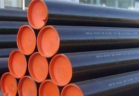 ASTM A333 Carbon Steel Gr. 6 Pipes Supplier