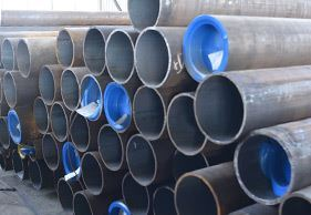 ASTM A335 P9, P11, P12, P22, P91, P92 Alloy Steel Pipes & Tubes Exporter