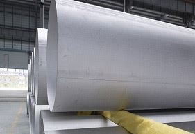 ASTM A358 TP 304, 304L Stainless Steel EFW Tubes Supplier