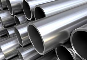 ASTM A358 TP 310, 310S Stainless Steel EFW Pipes & Tubes Exporter