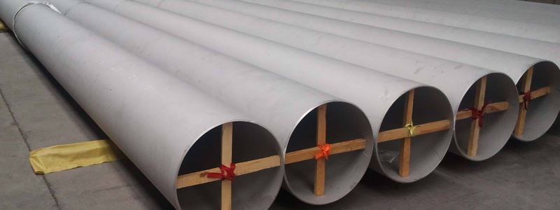 ASTM A358 TP 316/316L Stainless Steel EFW Pipes and Tubes Manufacturer Exporter