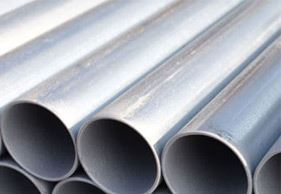 ASTM A358 TP 316L Stainless Steel EFW Tubes Supplier
