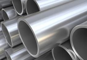 ASTM A358 TP 317L Stainless Steel EFW Pipes Supplier