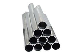 ASTM A358 TP 317L Stainless Steel EFW Pipes & Tubes Exporter