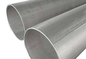 ASTM A358 TP 317L Stainless Steel EFW Tubes Supplier