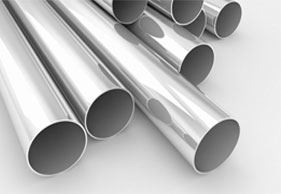 ASTM A358 TP 321, 321H Stainless Steel EFW Pipes Supplier