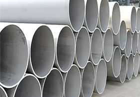 ASTM A358 TP 321, 321H Stainless Steel EFW Pipes & Tubes Exporter