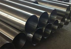 ASTM A358 TP 321, 321H Stainless Steel EFW Tubes Supplier