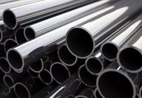 ASTM A358 TP 347, 347H Stainless Steel EFW Pipes & Tubes Exporter