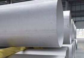 ASTM A358 TP 904L Stainless Steel EFW Pipes & Tubes Exporter