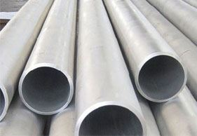 ASTM A358 TP 904L Stainless Steel EFW Tubes Supplier