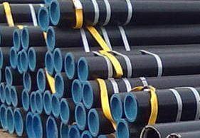 ASTM A53 Tubes Supplier